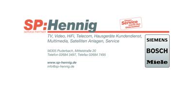 Hennig Puderbach